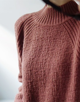 Theo Pullover - 3c