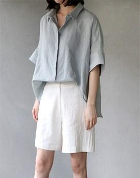 Alea Shirt - 2c