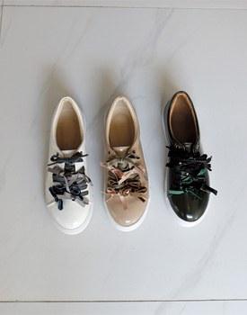 Haze Sneakers - 3c