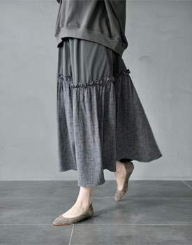 Margelle Rong skirt - 2c