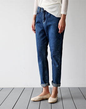 Routine Baggy jeans
