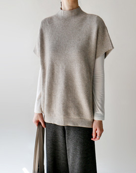 Remark Knit Top - 2c