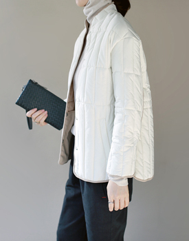 Gent Quilting Jacket - 2c