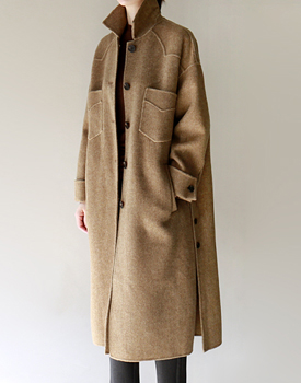 Cartel Handmade Coat